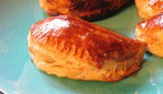 Empanadas With Ham, Cheese And Olives Recipe - Food.com
