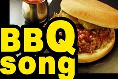 The BBQ Song - Rhett & Link: a customer shared this video with us  a couple of years ago at the start of our BBQ season. We'll let the song speak for itself.