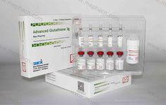 Skin Whitening Glutathione Injection: GMP Certificate Glutathione Injection for Skin Whitening and Lighting