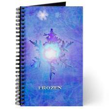 Let it go inspired Journal