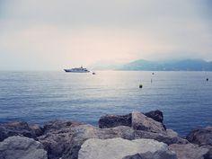 {Wanderlust} St. Tropez