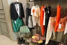 interior design negozi abbigliamento concept store - Cerca con Google