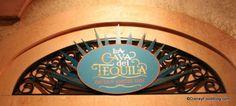 Review of La Cava del Tequila in Epcot's Mexico Pavilion #WDW