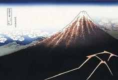 hokusai mont fuji (2)