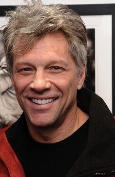 Jon Bon Jovi Releases Finding Neverland Song 'Beautiful Day' - 05/26/2015