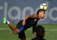 Neymar PSG switch doubts grow in Barcelona