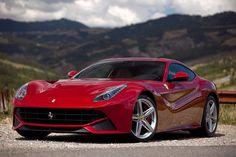 Ferrari F12: Tech That Makes Drivers Into Gods