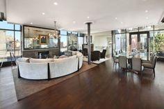 Jon Bon Jovi Finally Sold His NYC Penthouse Apartment  - ELLEDecor.com
