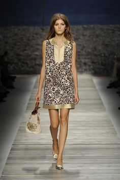 Blugirl - Spring Summer 2014 Ready-To-Wear - Shows - Vogue.it