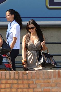 Kim Kardashian and Kris Humphries spotted on honeymoon in Italy
