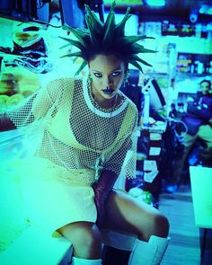 #Rihanna #リアーナ #RandB #Music #ミュージック #音楽 #Sound #音 #Artist #Singer #アーティスト #歌手 #Cool #クール #Beautiful #綺麗 #Beauty #美人 #Longing #憧れ #Celeb #Celebrate #Celebrity #海外セレブ #FashionIcon #ファッションアイコン http://tipsrazzi.com/ipost/1515527453815460141/?code=BUIPDCMBdEt