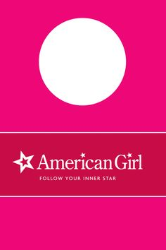 American girl games, American girl crafts, American girl party ideas. Tons of fun kids activities for young American Girl doll fans + DIY make doll box prop