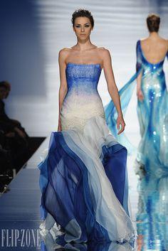 Rami Al-Ali - Couture - Spring-Summer 2011