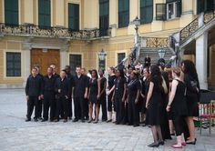 Our school music ensembles get to perform in some amazing places.  Go to www.clubeurope.co.uk for more.