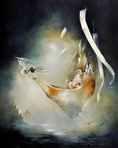 Artodyssey: Anne Bachelier