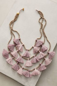 Shop the Gia Layered Bib Necklace and more Anthropologie at Anthropologie today. Read customer reviews, discover product details and more.