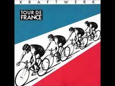 Kraftwerk - Tour De France (12-Inch Single) [1983]