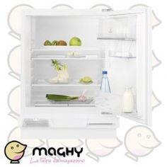 REX FI1501 frigorifero sottotop