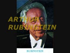 Tchaikovsky Piano Concerto No 1 FULL / Artur Rubinstein, piano - Boston Symphony Orchestra