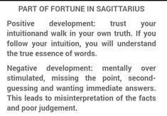 Part Of Fortune, Trust Yourself, Intuition, Houses, Positivity, Facts, Math Equations, Words, Homes