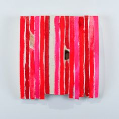 Cordy Ryman - Galerie Zürcher - New-york - Paris