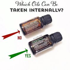 """I've been getting this question SO much lately. """"How do you know which oils you can take internally?"""" """"Are they safe to ingest?"""" A lot of essential oils are not safe to take internally. doTERRA puts every batch of oil they source through a rigorous set of third party testing to ensure the are up to the Certified Pure Therapeutic Grade (CPTG) standard. This standard ensures they've undergone an extensive process, beyond even organic standards, to bring the highest level of purity which…"""