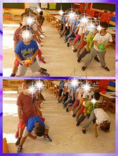 Νηπίων καταστάσεις : ΠΑΙΧΝΙΔΙΑ ΣΥΝΕΧΕΙΑ Creative Activities For Kids, Autumn Activities, Diy For Kids, Cool Kids, Crafts For Kids, New School Year, Summer School, First Day Of School, Back To School