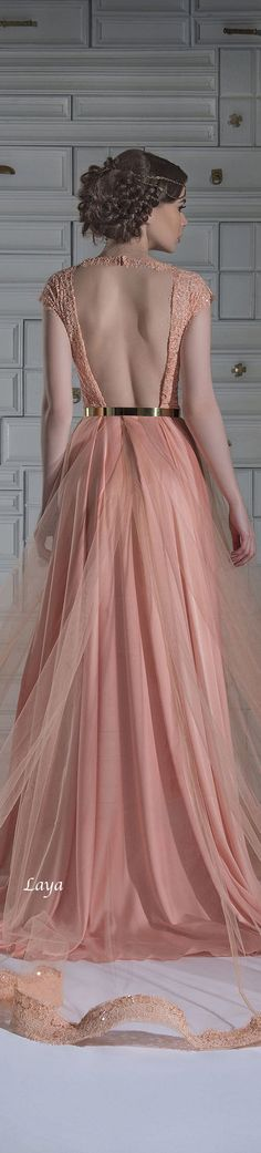 Sugar Plum Christmas / karen cox.  Gown by CHRYSTELLE ATALLAH Spring-Summer 2014 COUTURE