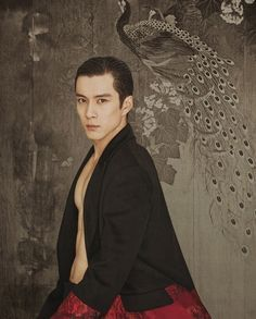 Traditional Chinese, Chinese Style, Chinese Gender, Asian Men, Actors, Guys, Celebrities, Goodies, China