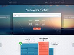 Grid Creator by Cosmin Capitanu (Bucharest, Romania)
