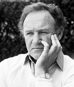 """Eugene """"Gene"""" Allen Hackman is an American actor and novelist. In a career spanning five decades, Hackman has been nominated for five Academy Awards, winning two, including best actor in The French Connection. Wikipedia     Born: January 30, 1930"""