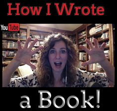"Cara Brookins A Writer's Diary ""The most wonderful and terrible thing about being a writer is the solitude.""  Watch one writer's video diary from the concept to completion of her latest novel."