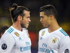 Tutor: 'Gareth Bale's Spanish is strong'