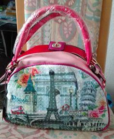 Exclusive Damen Handtasche