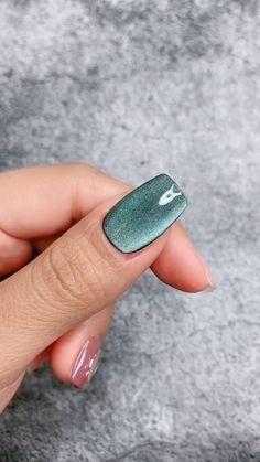 Nail Art Hacks, Gel Nail Art, Nail Art Diy, Gel Nails, Chic Nails, Stylish Nails, Trendy Nails, Nail Art Designs Videos, Nail Art Videos
