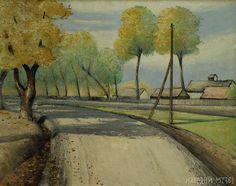 Збирка југословенског сликарства 20. века « Народни музеј у Београду
