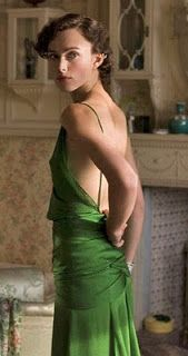 The Atonement Dress