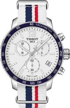 @tissot Quickster Chronograph Nato #add-content #basel-16 #bezel-fixed #bracelet-strap-synthetic #brand-tissot #case-depth-10-72mm #case-material-steel #case-width-42mm #chronograph-yes #date-yes #delivery-timescale-1-2-weeks #dial-colour-silver #gender-mens #luxury #movement-quartz-battery #new-product-yes #official-stockist-for-tissot-watches #packaging-tissot-watch-packaging #style-sports #subcat-t-sport #supplier-model-no-t0954171703709 #warranty-tissot-official-2-year-guarantee #wa...