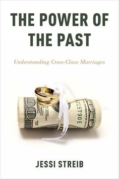 """""""Of course class matters, in marriage as much as in other aspects of social existence, but it does not necessarily always work in the way we might suppose."""" Mary Evans reviews 'The Power of the Past' in Times Higher Ed #marriage"""
