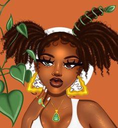 Comic Art Girls, Black Women Art, Female Art, Art Drawings, Disney Characters, Fictional Characters, Girly, Comics, Disney Princess