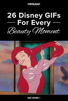 Calling all #Disney beauty junkies!