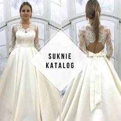 9385a6f0d7  biała  koronka  koronkowa  suknia  ślubna  sukniaslubna  ślub  wesele
