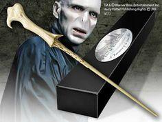 Varita mágica de Voldemort | Merchandising Harry Potter
