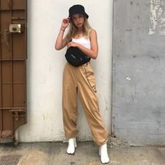 d25719a06 21 Best Bucket Hat Outfit images in 2016 | Bucket hat outfit, Cute ...