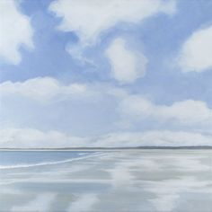 Orkney Clouds, Paintings, Outdoor, Art, Outdoors, Paint, Painting Art, Kunst, Outdoor Games