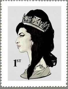 Amy Winehouse Fan Art
