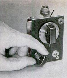 1941AugPS Radio Design, Radio Channels, Technology Hacks, Vintage Television, Antique Radio, Ham Radio, Science For Kids, Arduino, Hams