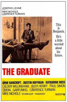 - EL GRADUADO - Mike Nichols - 1967 - 'El Graduado'