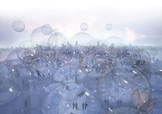 Tomas Saraceno and His Etherial World : Cloud City at the Metropolitan Museum | Trendland: Fashion Blog & Trend Magazine