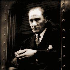 Ataturk- Nobody compares 2 U !